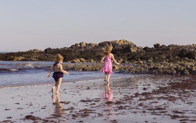 Best Beaches in Portland, Maine